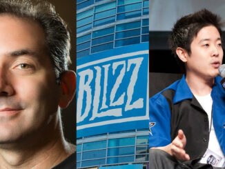David Kim Jeff Kaplan verlassen Blizzard