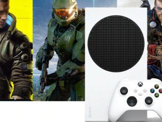 Microsoft Q3 2021 Zahlen