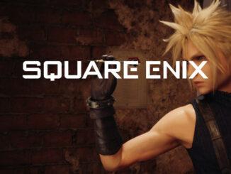 Square Enix Zahlen 2020