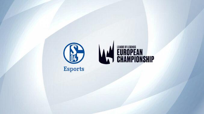 Schalke LEC
