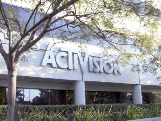 Activision Blizzard Sexismus