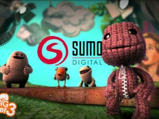 Tencent Sumo Digital