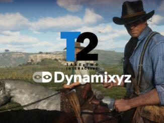 Take-Two Dynamixyz
