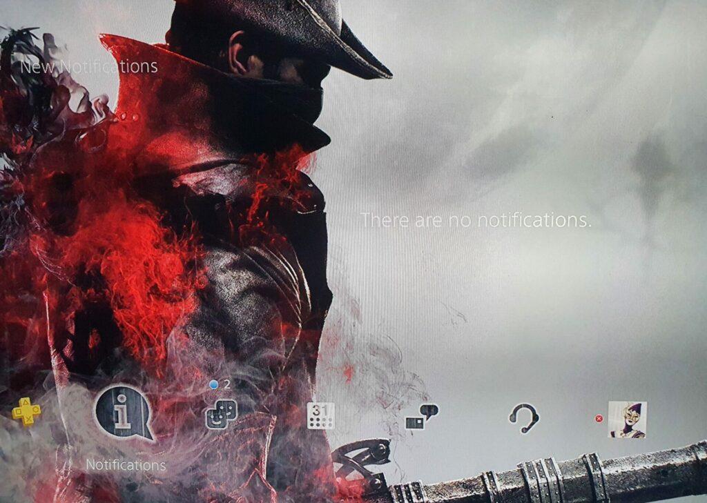 Bloodborne Theme