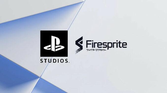 Sony Firesprite
