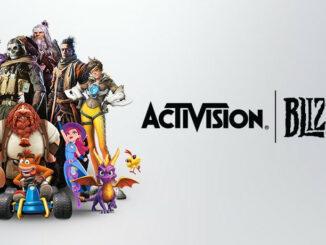 Activision Blizzard Rechtsstreit