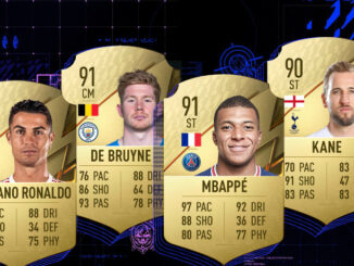 Fifa Packs