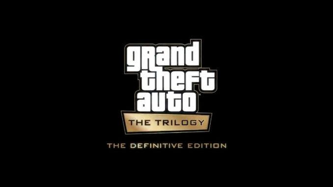 GTA Remaster