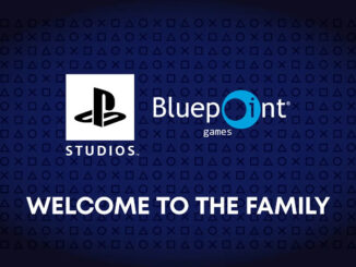 Sony Bluepoint Games